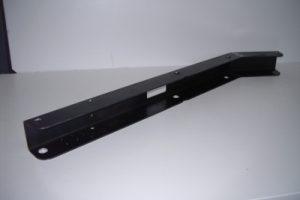 Materiale Domex 700 Piegato, Saldato
