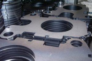 Materiale Domex 700 Tagliato, Alesato